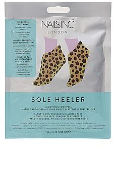 Sole Heeler Foot Mask NAILS.INC $9