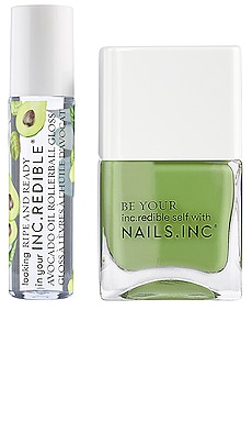 Ripe and Ready Duo NAILS.INC $15