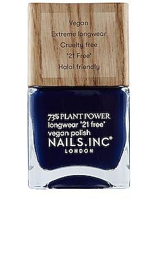 Plant Power Plant Based Vegan Nail Polish NAILS.INC $9