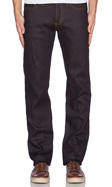 Weird Guy Deep Indigo Stretch Selvedge 11.5 oz.