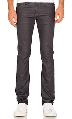 Skinny Guy 12oz Motion Fit Denim