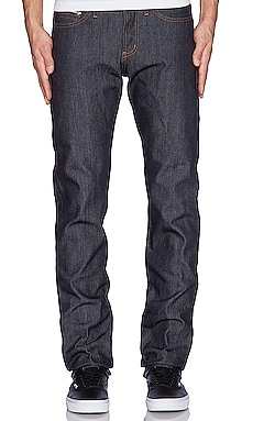 Naked & Famous Weird Guy Left Hand Twill Selvedge Naked & Famous Denim $145