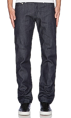 Weird guy indigo selvedge - Naked & Famous Denim