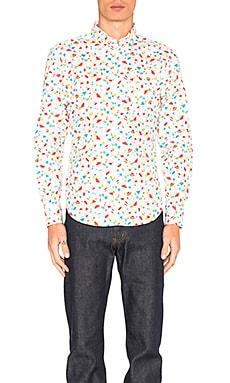 Regular Shirt