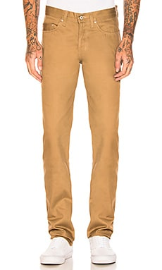 Weird Guy Selvedge Chino Naked & Famous Denim $150