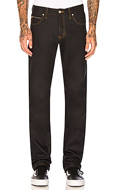 Skinny Guy 11.5oz Deep Indigo Stretch Selvedge Naked & Famous Denim $83
