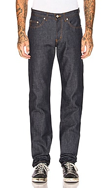 Weird Guy Naked & Famous Denim $158