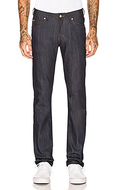 ДЖИНСЫ SKINNY GUY Naked & Famous Denim $78