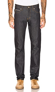 ДЖИНСЫ SUPER SKINNY GUY Naked & Famous Denim $145