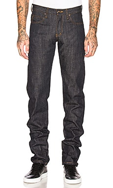 Super Skinny Guy Japanese Heritage Returns Naked & Famous Denim $158