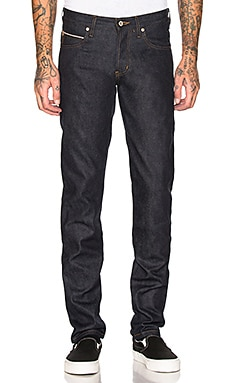 ДЖИНСЫ SUPER GUY Naked & Famous Denim $150
