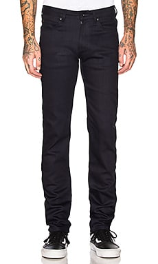 JEAN STRETCH SUPER GUY  Naked & Famous Denim $83