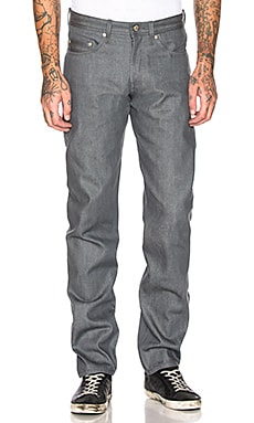 Weird Guy Jeans Naked & Famous Denim $84