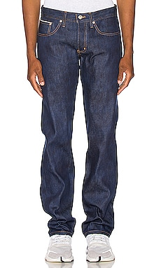 VAQUEROS DENIM Naked & Famous Denim $110