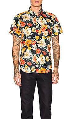 Short Sleeve Easy Shirt Naked & Famous Denim $83