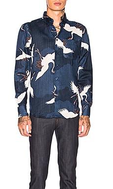 Easy Shirt Naked & Famous Denim $145