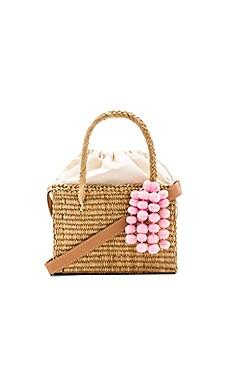 Baby Maldives Mini Bag Nannacay $194