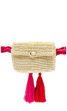 Mocinha Pochette Belt Bag Nannacay $47 (FINAL SALE)