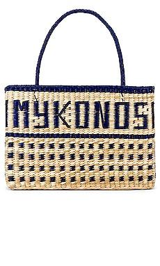 Mykonos Tote Nannacay $69