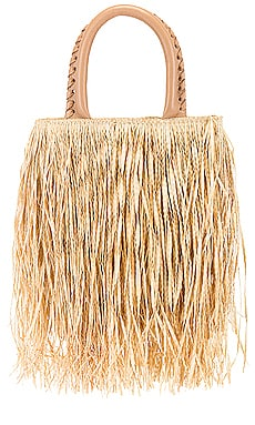 Salix Mini Buriti Bag Nannacay $253