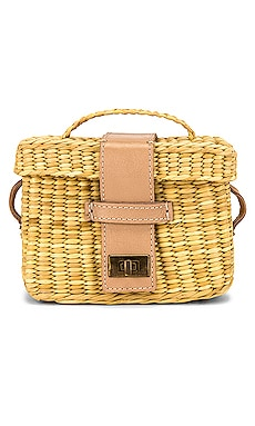Roge Small Strap Bag Nannacay $196