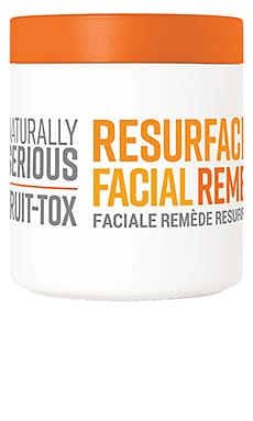 Fruit-Tox Resurfacing Facial Remedy Naturally Serious $30
