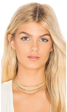 Izzy Choker Natalie B Jewelry $66 BEST SELLER