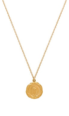 X REVOLVE Victorian Guadalupe Necklace Natalie B Jewelry $62