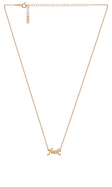 COLLIER FUCK Natalie B Jewelry $62