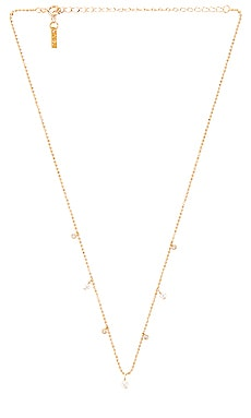 Natalie B Jewelry Elara Necklace Discount Code