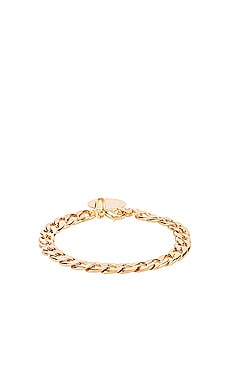 D'Or Chain Bracelet Natalie B Jewelry $44