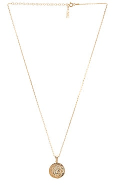 The Protector Reversible Coin Pendant Necklace Natalie B Jewelry $75 BEST SELLER