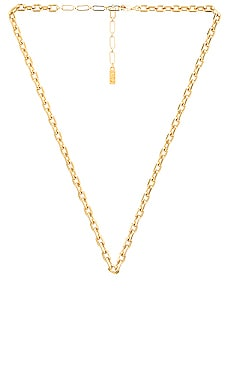 Ottilia Hearty Oval Necklace Natalie B Jewelry $49