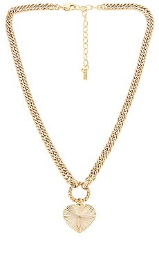 Amata Necklace Natalie B Jewelry $86