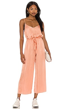 Aly Easy Playsuit Nation LTD $246 NEW