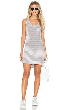 Nelly Racer Dress