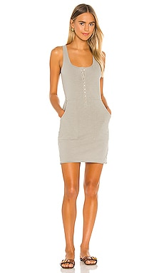 Neda Utility Pocket Dress Nation LTD $172 BEST SELLER