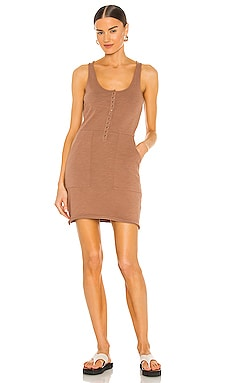 Neda Utility Pocket Dress Nation LTD $54