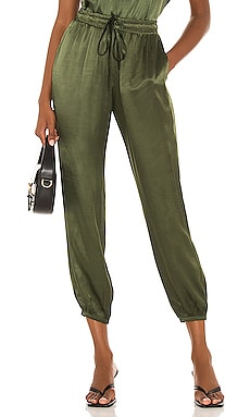 Del Ray Satin Dressed Up Pant Nation LTD $189 BEST SELLER