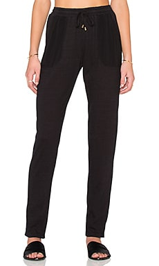 Nation LTD Poppy Pant in Black