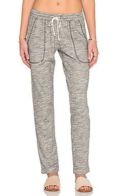 Nation LTD Jenson Jogger in Grey