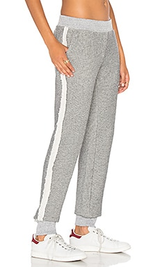 Suzie Pant in Heather Grey
