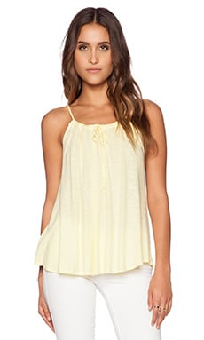 Nation LTD Joni Swing Top in Banana
