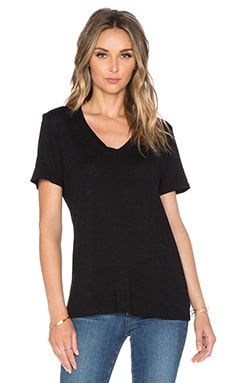 Nation LTD Lisa Tee in Black