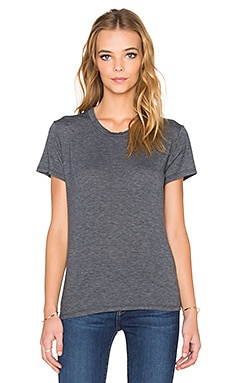 Nation LTD Kate Tee in Charcoal