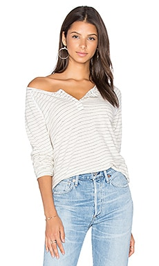 Nation LTD Georgina Henley Top in Natural