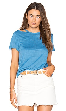 Eli Cold Shoulder Top