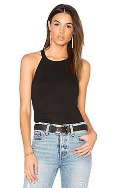 Mattie Halter Top