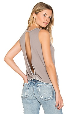 Fiona Twist Back Tank