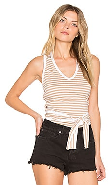 Sophie Tied Halter Top